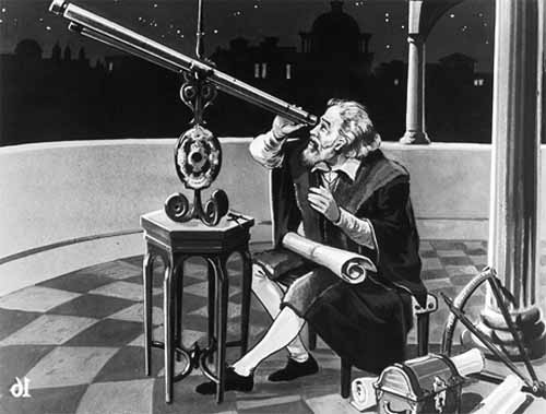 How Did Galileo S Mathematician Of Nature Influence Psychology