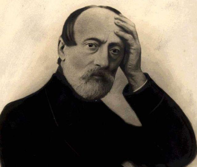 • LA TERCERA (y última) GUERRA MUNDIAL... Giuseppe-Mazzini