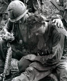war stress and trauma the vietnam Book review trauma and the vietnam war generation: report of findings from the national vietnam veterans readjustment study.