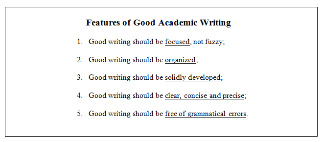 good words use argumentative essay