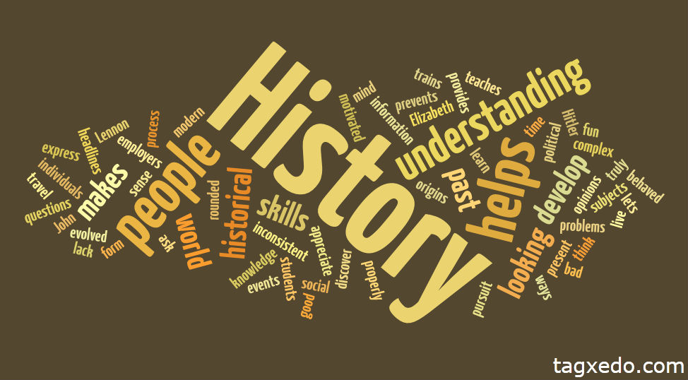 History coures