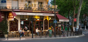 parisian-cafe-at-dusk-kent-sorensen