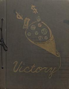 Victory Scrapbook, 1942-45