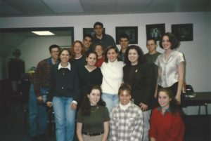 Honor Council, 1995