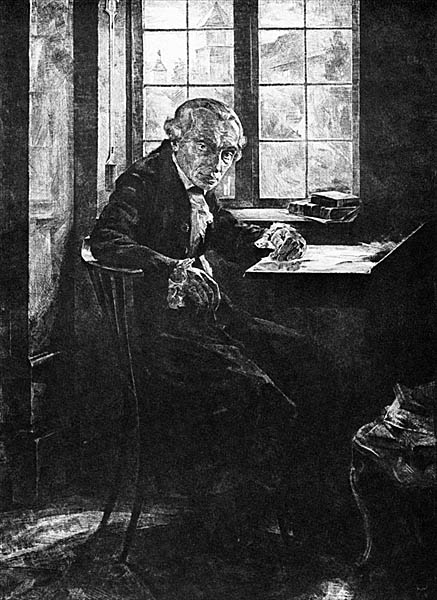 phil kant paper Phil 320: kant's moral philosophy   one student will be responsible for a paper discussing issues related to the reading for the day  kant's ethical .